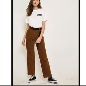 VTG brown trousers